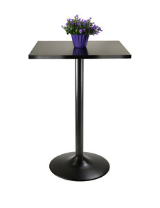 Winsome Black Night Stands Living Room Furniture