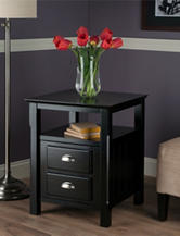 Winsome Timber Night Stand