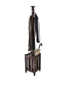 Winsome Memphis Coat Rack & Umbrella Rack