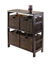 Winsome 5-pc. Granville Storage Shelf