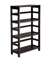 Winsome Leo Storage & Book Shelf