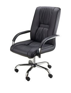 Winsome Florence Hight Back Chair