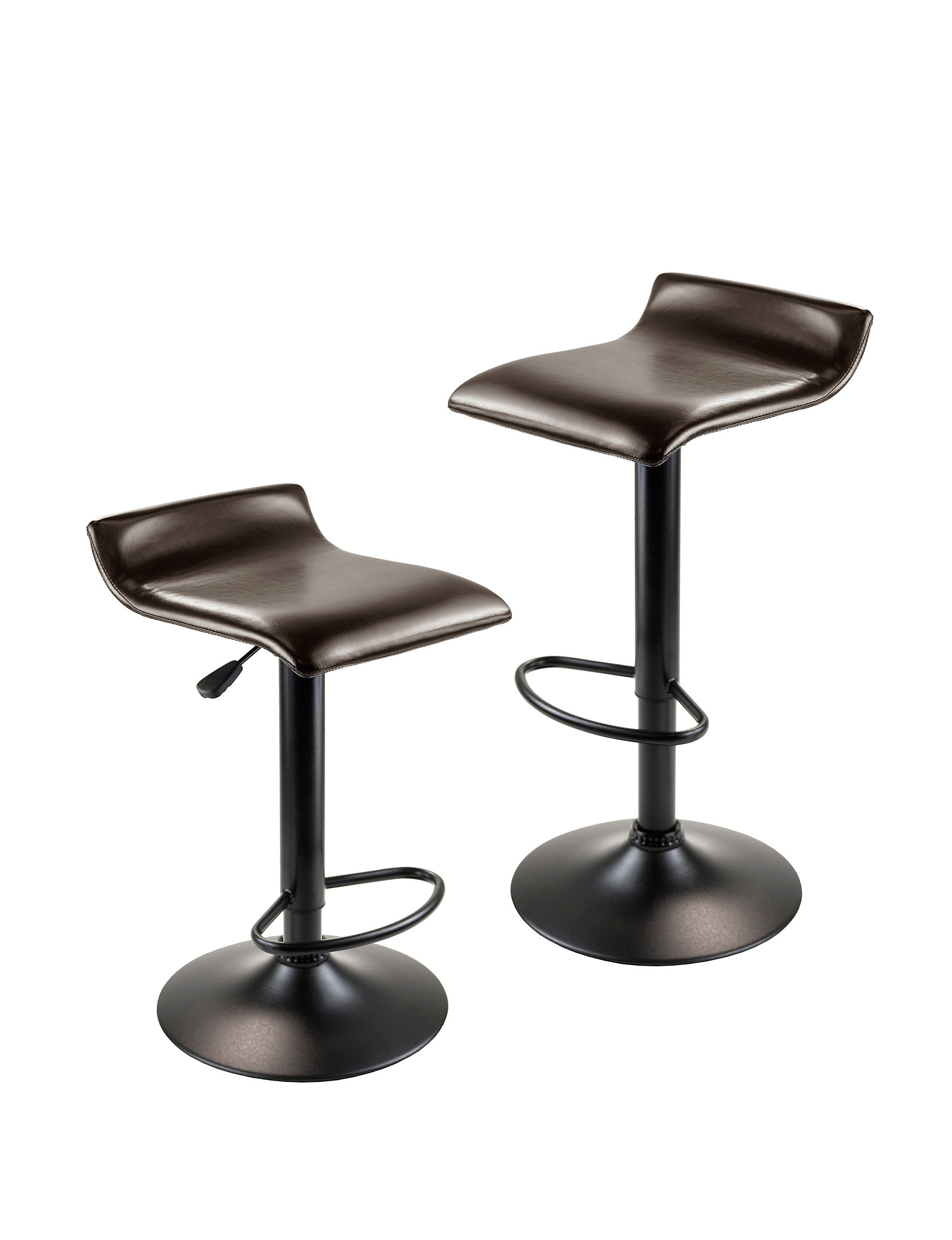 Winsome Espresso Bar & Kitchen Stools Kitchen & Dining Furniture