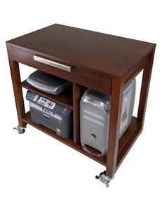 Winsome Compact Computer Desk
