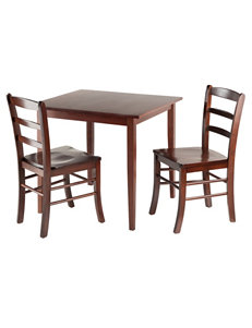 Winsome 3-pc. Groveland Dining Set