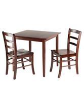 Winsome 3-pc. Groveland Dining Set