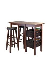 Winsome 5-pc. Egan Table Set