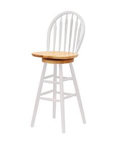 Winsome Tan / White Bar & Kitchen Stools Kitchen & Dining Furniture