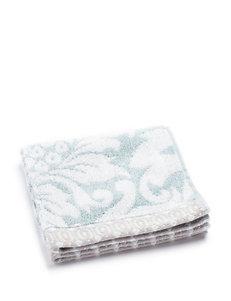 Great Hotels Crawford Print Washcloth