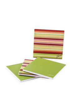 Fiesta Green Coasters