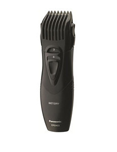 Panasonic Black Hairstyling Tools