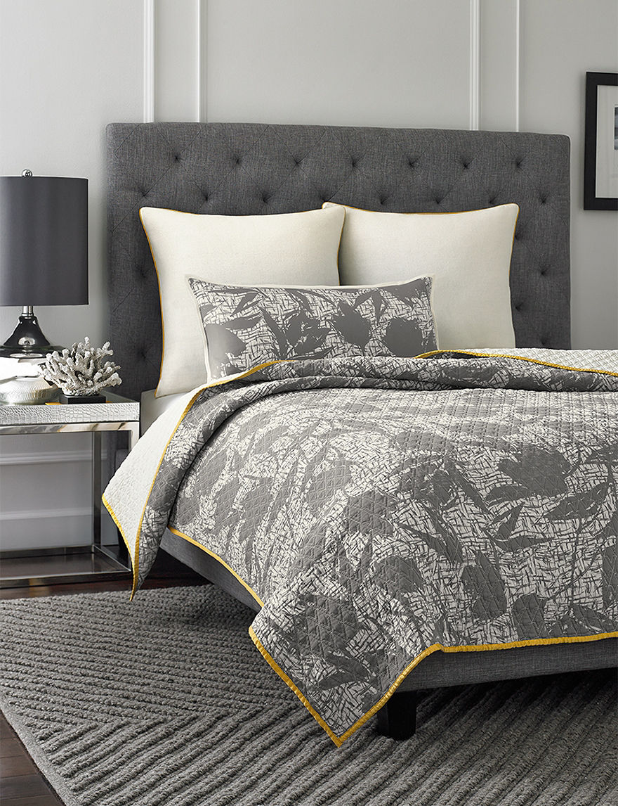 cotton full woven jacquard amadeus down camuto page vince qvc comforter com product