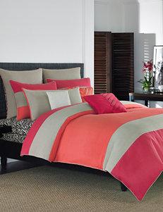 Vince Camuto Khaki Comforters & Comforter Sets