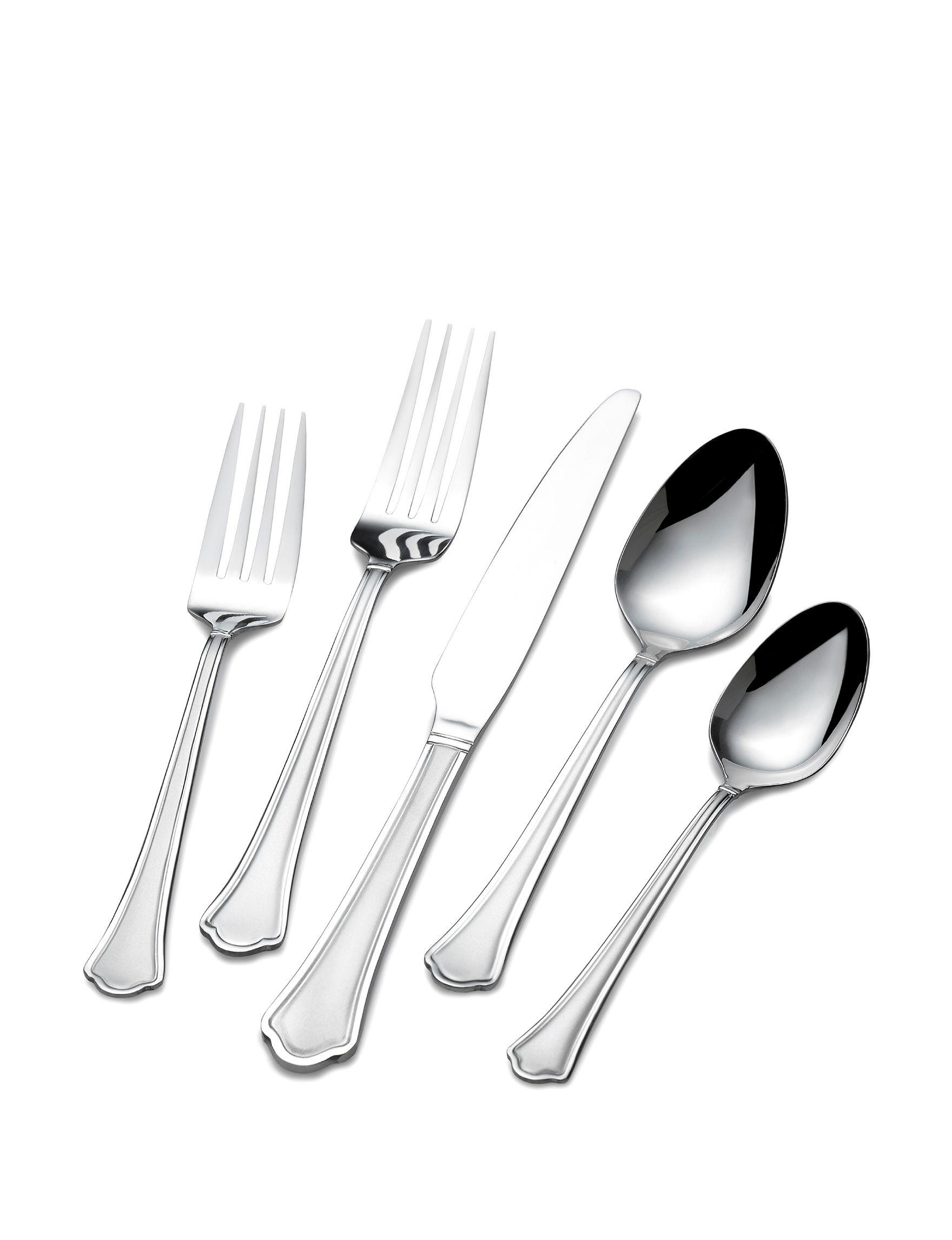 Pfaltzgraff Silver Flatware