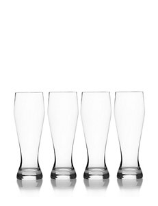 Mikasa Clear Beer Glasses Drinkware