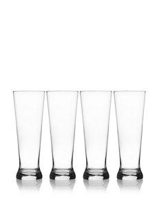 Mikasa Clear Beer Glasses Drinkware
