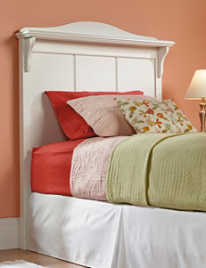 Sauder Off White Beds & Headboards Bedroom Furniture