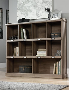 Sauder Beige Bookcases & Shelves Home Office Furniture