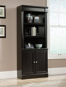 Sauder Espresso Dressers & Chests Living Room Furniture