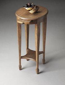 Butler Specialty Co. Praline Pedestal Table