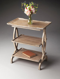 Butler Specialty Co. Driftwood Side Table