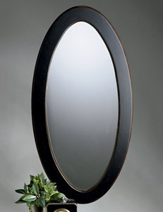 Butler Specialty Co. Black Mirrors Living Room Furniture
