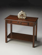 Butler Specialty Co. Plantation Cherry Console Table