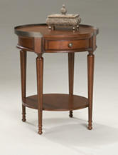 Butler Specialty Co. Plantation Cherry Accent Table