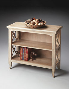 Butler Specialty Co. Driftwood Low Bookcase