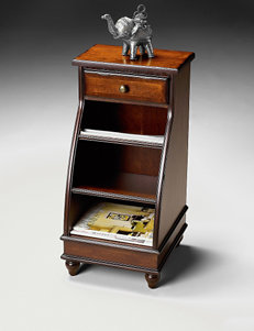 Butler Specialty Company Magazine Table