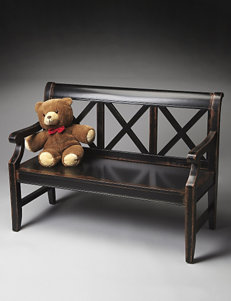 Butler Specialty Company Transitional Bench