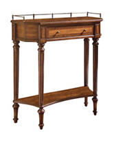 Butler Specialty Co. Umber Console Table