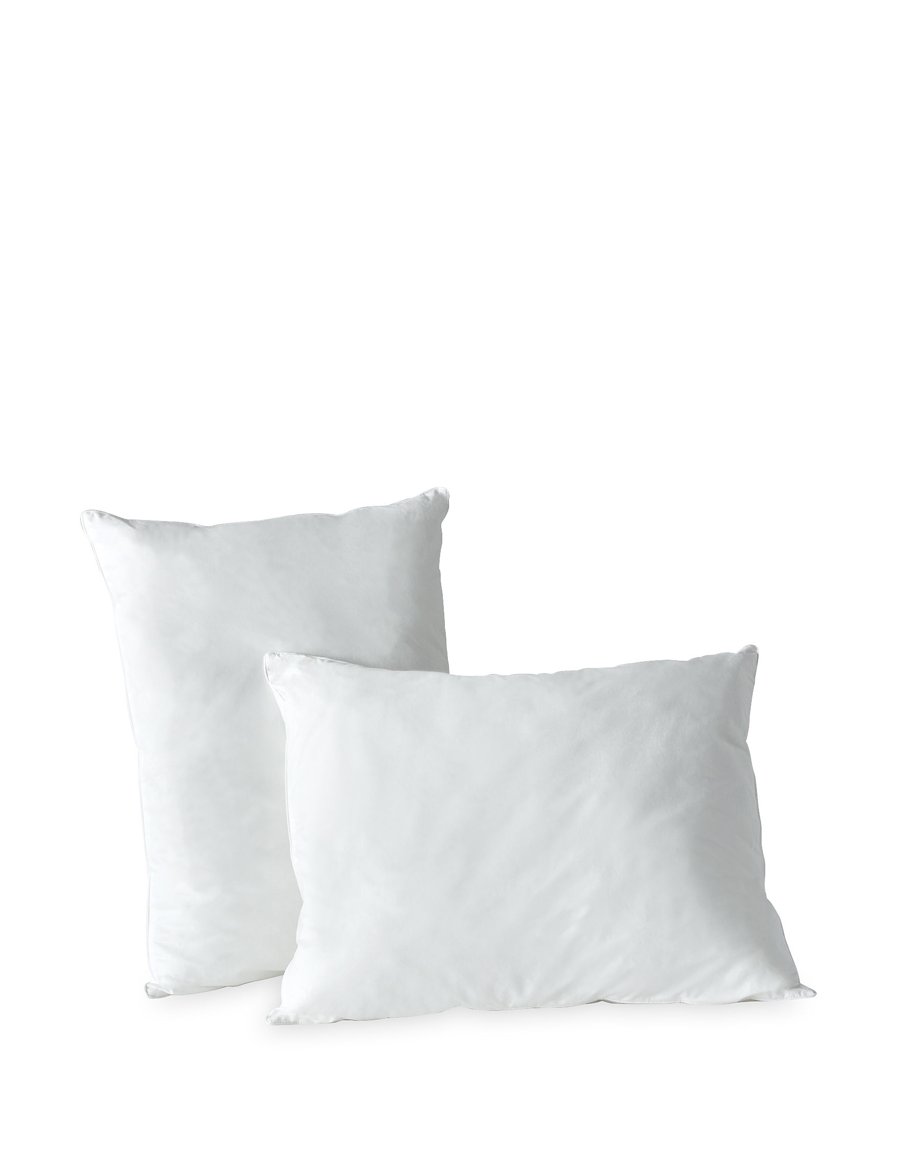 Great Hotels Collection White Bed Pillows
