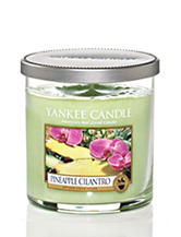 Yankee Candle® Pineapple Cilantro Small Tumbler Candle