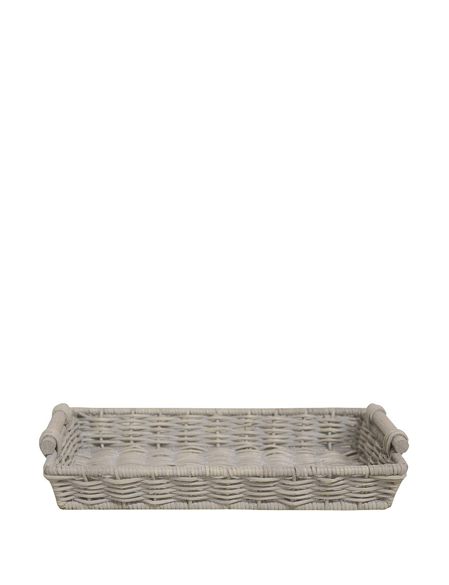Lamont Home  Trays & Jars Bath Accessories