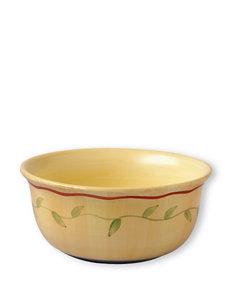 Pfaltzgraff Yellow Serving Bowls Serveware