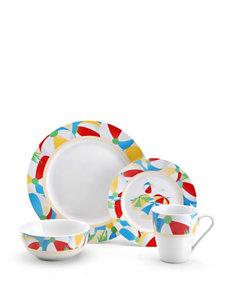 Pfaltzgraff White Dinnerware Sets Dinnerware
