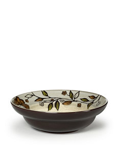 Pfaltzgraff Brown Serving Bowls Serveware