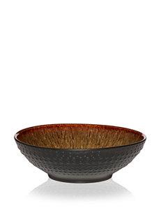 Pfaltzgraff Brown Serving Bowls Serveware
