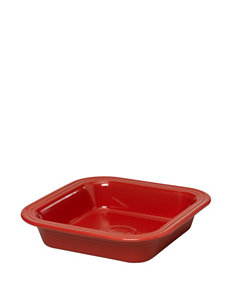 Fiesta Scarlet Bakeware