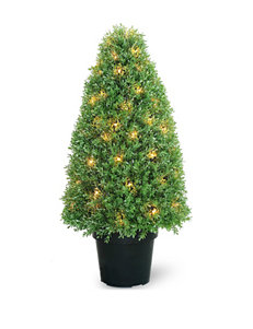 National Tree Company Green Outdoor Decor