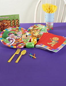 Candy Land Party Pack