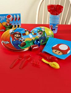 Super Marios Bros. Party Pack