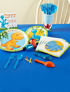 Little Dino Basic Party Pack