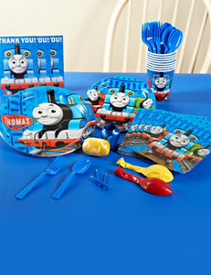 Thomas The Tank Basic Party Pack