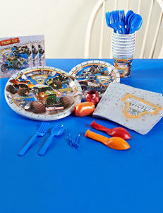 Monster Jam 3D Basic Party Pack
