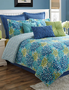 Fiesta® Calypso Multicolor Comforter Set