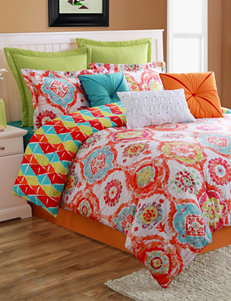 Fiesta 4-pc. Ava Comforter Set