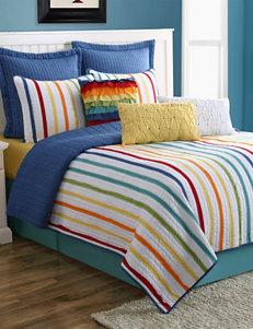 Fiesta Blue Quilts & Quilt Sets