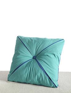 Fiesta Turqouise Decorative Pillows